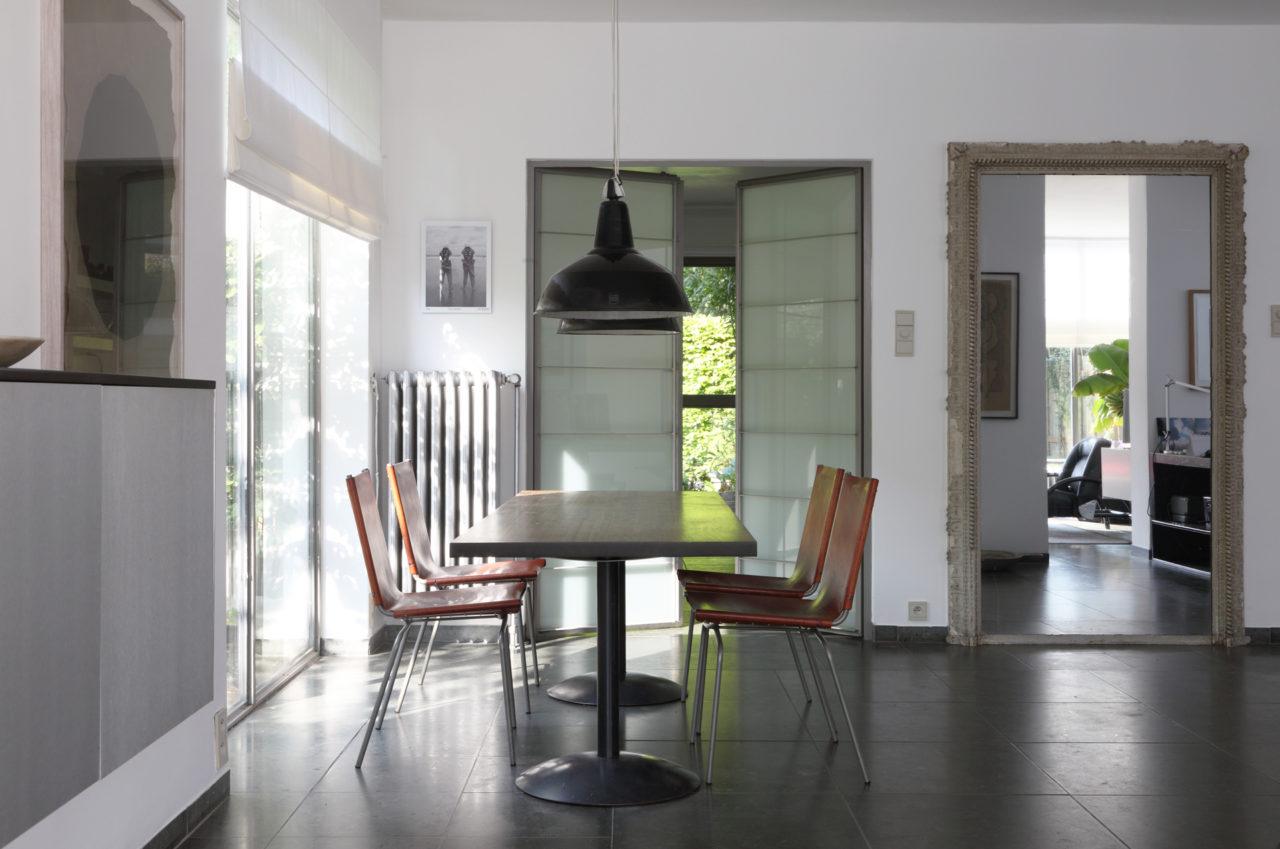 Verdeco – Maison contemporaine Belgique – Photo